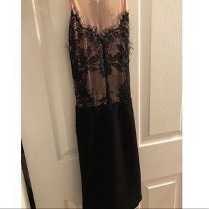Size Medium Mini Dress